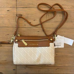 🆕 Liz Claiborne purse